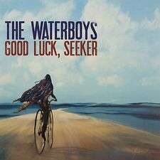 The Waterboys - Good Luck, Seeker CD ALBUM NEW (21ST AUG) ups