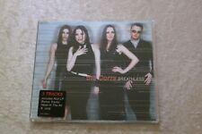 The Corrs - Breathless - CD Single