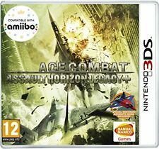 Ace Combat Assault Horizon Legacy+ (Nintendo 3DS) - Game  PALN The Cheap Fast