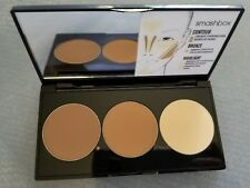 Smashbox Contour Palette highlighter bronzer