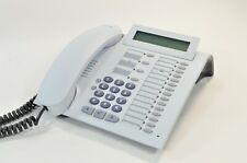 Siemens OptiPoint 500 advance arctic Systemtelefon HiPath HiCom UPn RE MwSt