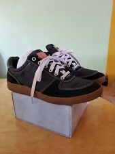 Men's COACH suede/leather sneakers size 10 special edition (MIDAS)