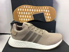 ADIDAS Originals Boost NMD_R2 BY9916 Sneaker Uomo, Taglia UK 8/EU 42