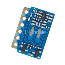 H3V4F 433Mhz MINI Wireless Receiver Module ASK Remote Transceiver Passthrough UK