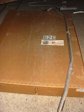 302601 MARMITTA COLLETTORE(MUFFLER /AUSPUFF)SEAT MARBELLA-TERRA (4marce) 87>92