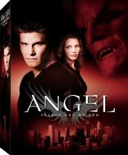 Angel - Season 1 (DVD, 2003, 6-Disc Set)BOXED SET OF 6 DVDs COMPLETE SEASON 1