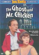 Ghost & Mr Chicken 0025192354427 With Don Knotts DVD Region 1