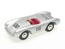 Schuco Piccolo Porsche Spyder silber # 130 Little Bastard # 501271001