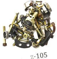 Husqvarna CR (WR) 250 - 2001 - avvita gli avanzi parti le viti del motore