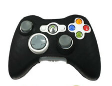 New Silicone Skin Case Cover for XBOX 360 Game Controller Excellent ^*