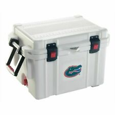 Pelican (Florida Gators) 45 Quart White Cooler