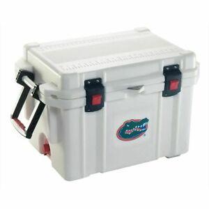 Pelican (Florida Gators) 45 Quart White Cooler