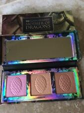 NIB URBAN DECAY Game of Thrones Mother of Dragons Highlight Palette ~ Fast Ship!
