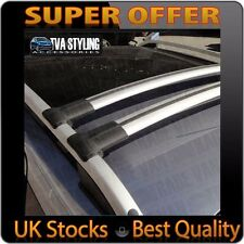 VAUXHALL VIVARO tx3 Diamond Tetto Barra Trasversale Set OEM Easy Fit 2014-on UK Fornitore