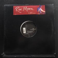 "Redmoon - Lucky / Make A Move 12"" Mint- SS09 UK 2002 Vinyl Record"