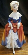 New ListingRoyal Doulton Phyllis colonial figurine Great Shape
