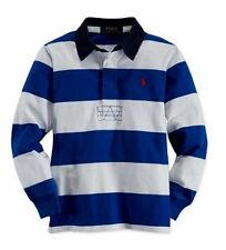 Ralph Lauren Boys' Rugby Shirt 2-16 Years