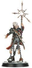 Traitor Guard Rogue Psyker -Blackstone Fortress, Chaos Cultists, Necromunda, 40k