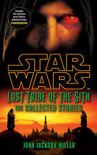 Star Wars Lost Tribe of the Sith: The Collected Stories (Paperback)
