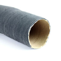 1m 80mm PAP Hot Air Heater Ducting, Propex, Airtronic, Webasto, Eberspacher, APK