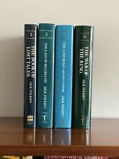 History of Middle Earth: Lost Tales, Lays Beleriand, Lost Road, War of Ring. NF