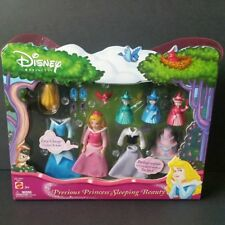 Disney Precious Princess Sleeping Beauty Polly Pocket Mattel 2004 New