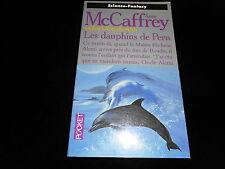 Anne McCaffrey : Cycle de Pern 3 : Les dauphins de Pern 1996/1999 Siudmak