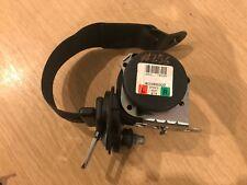 BMW Mini One R56 1.4 Benzina 07 Destra/Sinistra Posteriore Cintura di sicurezza 601030000D #256/7 B201