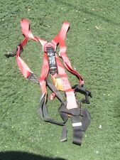 Buckingham Mfg Buck Tech Tower Harness 501112 Large