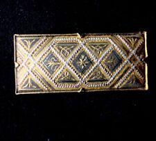 Enamel Brooch/Pin Art Deco Costume Jewellery
