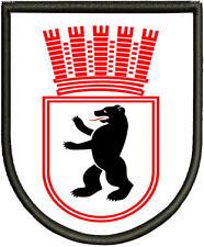 Wappen von Berlin (1935)- Aufnäher, Aufbügler,  ,langlebig.