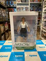 "DC Collectibles Arrow Series~~Felicity Smoak 6"" Action Figure"