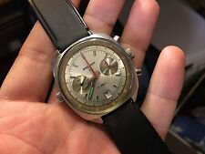 VINTAGE SOVIET WATCH CHRONOGRAPH STURMANSKIE/POLJOT CAL. 3133