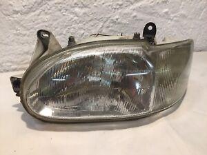 Original Ford (VII) Escort Type GAL Headlight Left 1/1995-10/1998