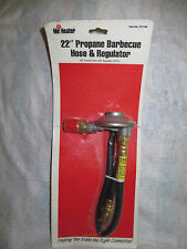 """Mr. Heater 22"""" Replacement Propane BBQ- Heater Hose and Regulator Assembly"""
