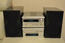 YAMAHA Pianocraft RX CD Player Amplifier Verstärker Stereo Anlage Musikanlage