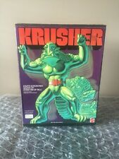 1979 Mattel Stretch Krusher, Enemy Of Stretch Armstrong - Unused Best On Ebay !
