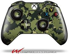 WraptorCamo Old School Camouflage Camo Army Skin for XBOX One Controller