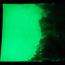 25g Glow Effekt Green Grün Auto Car Effekt Lack Dip Pigment