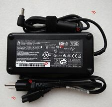 @Original Genuine OEM MSI Delta 19.5V 7.7A AC Adapter for MSI GT680-057AU Laptop