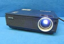 BenQ MP611C Desktop Multimedia DLP Projector with Working Lamp