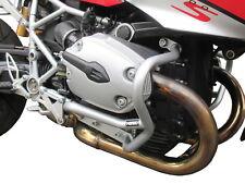 Paramotore Crash Bars HEED BMW R 1200 S (2006 - 2008) - argento protezione