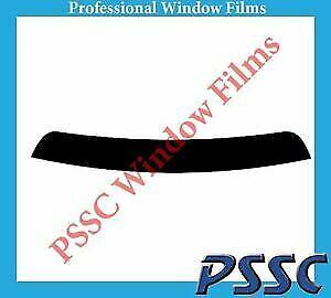 PSSC Pre Cut SunStrip Car Auto Window Films - Cadillac Seville 1998-2004