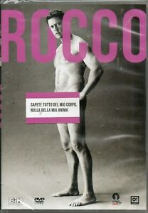 Rocco - dvd - nuovo - rental