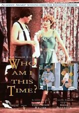 Who Am I This Time 0012233006124 With Christopher Walken DVD Region 1