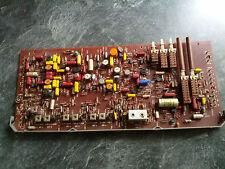 Ersatzteile  Braun  CEV 510  Receiver Platine 1 211 201