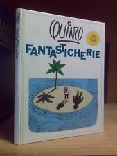 Quino / FANTASTICHERIE - 1985 - 1°ed. CDE