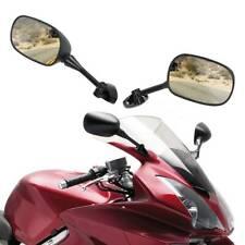 A pair Black Rear View Mirror for HONDA VFR800 VFR 800 2002-2008 2007 2006 2005