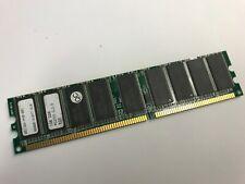 SIMPLETECH SAMSUNG CHIP 1GB 184p PC2700 DDR333 2.5V ECC UDIMM