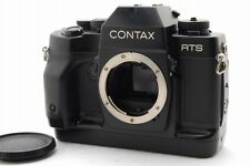 [Exc+++++] Contax RTS III 35mm SLR Film Camera Body From Japan #271
